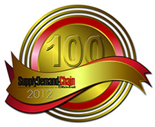 Supply and Demand Chain Executive 100