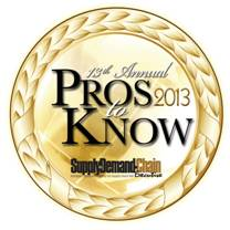 Pro to Know 2013